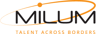 Milum logo