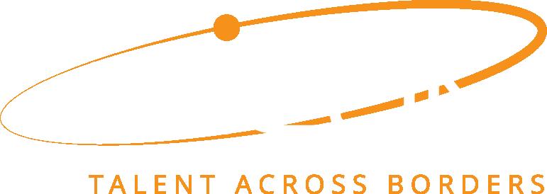 Milum white logo